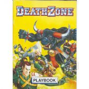 Blood Bowl Death Zone Playbook 1994/1998